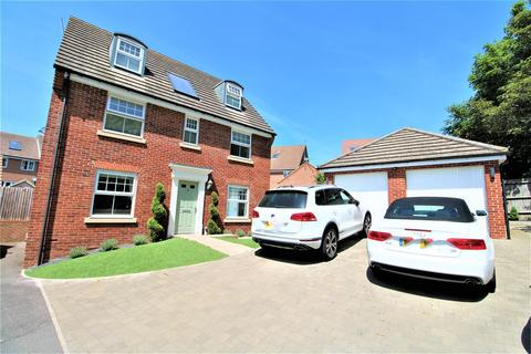 5 bedroom house for sale - Meadowsweet Road, St Crispin, Northampton