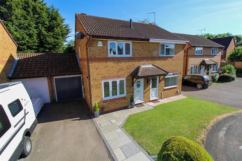2 bedroom semi-detached house for sale - Twyford Close, Little Billing, Northampton