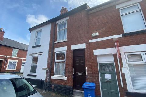 2 bedroom terraced house for sale - Brough Street, Derby