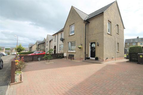 2 bedroom semi-detached house for sale - Glebe Terrace, Uphall, Broxburn