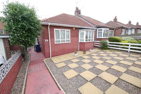2 bedroom bungalow for sale - Rudchester Place, Newcastle upon Tyne
