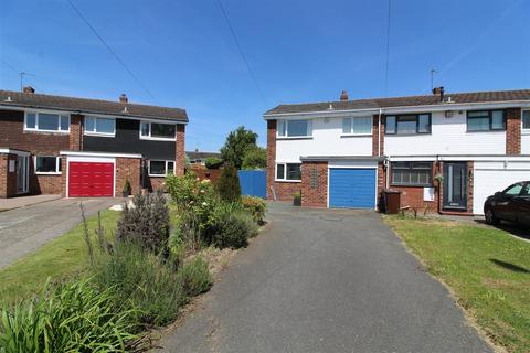 3 bedroom house to rent - Merecote Road, Solihull