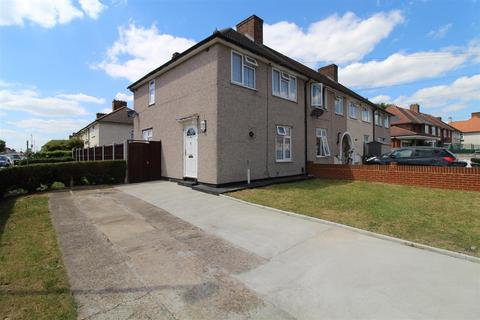 3 bedroom end of terrace house for sale - Sterry Road, Dagenham