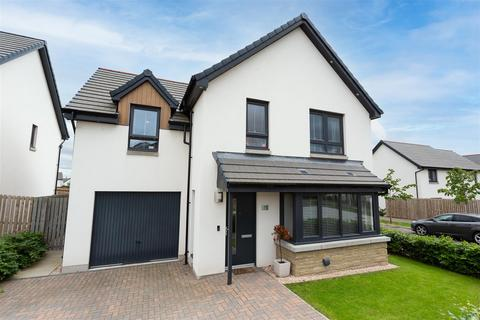 4 bedroom detached house for sale - Grayhills Lane, Dundee