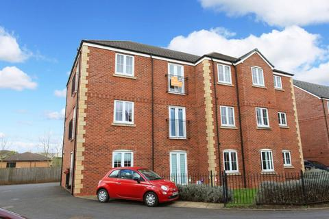 2 bedroom apartment to rent - Dukes View, The Humbers, Telford