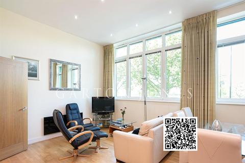 2 bedroom flat to rent - 9 Albert Embankment, Nine Elms. London, SE1