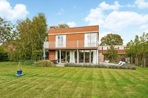 3 bedroom detached house for sale - Trenchard Lane, Caversfield, Bicester