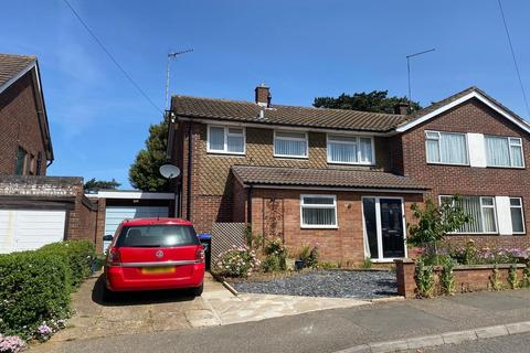 3 bedroom semi-detached house for sale - Liddington Way, Kingsthorpe, Northampton, NN2