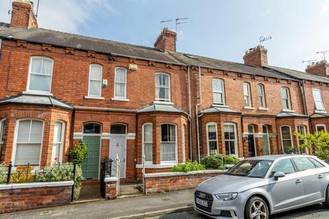 3 bedroom terraced house for sale - Lindley Street,  Holgate, York