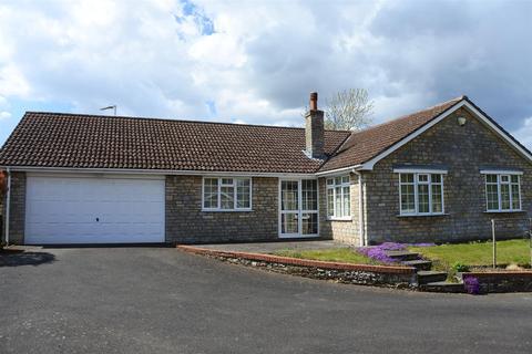 3 bedroom detached bungalow for sale - Frieston Road, Caythorpe, Grantham