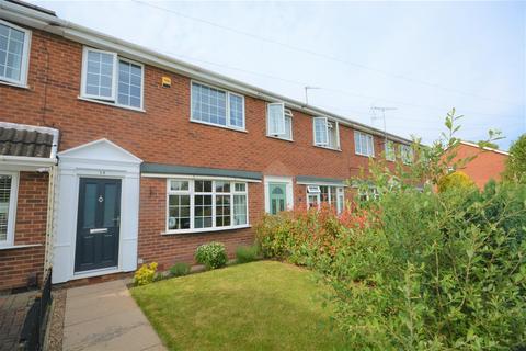 3 bedroom townhouse for sale - Musters Road, Ruddington, Nottingham