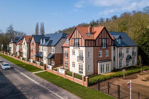 2 bedroom apartment for sale - Plot 8, The Hazel, Wisteria Place, Old Main Road, Burton Joyce, Nottingham