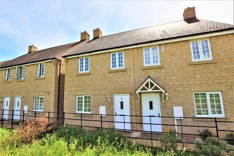 3 bedroom semi-detached house for sale - Ash Close, Kings Cliffe, Peterborough