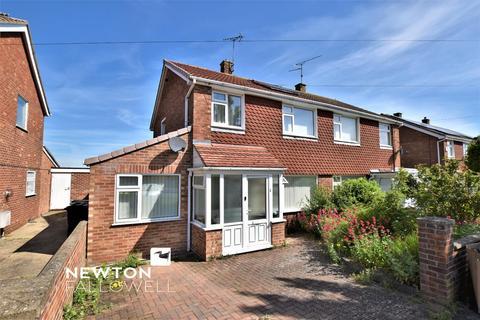 4 bedroom semi-detached house for sale - Emmanuel Road, Stamford