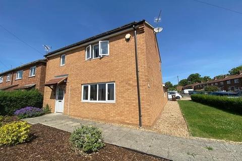 3 bedroom detached house for sale - Birchfield Road East, The Headlands, Northampton, NN3