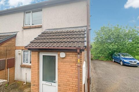 2 bedroom end of terrace house for sale - Fforest Cottages, Pontarddulais, Swansea