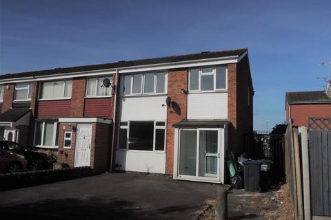 3 bedroom end of terrace house to rent - Park Lane, Castle Vale, Birmingham