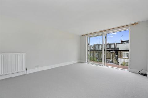 2 bedroom maisonette to rent - Masbro Road, London, W14
