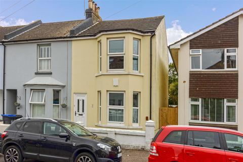 2 bedroom end of terrace house for sale - St. Dunstans Road, Worthing