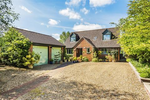 3 bedroom detached house for sale - The Breach