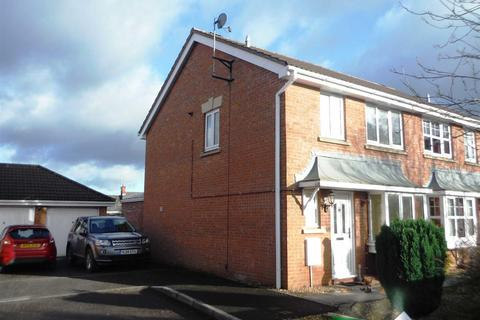 3 bedroom detached house to rent - Calne