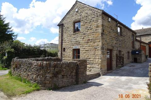 2 bedroom barn conversion to rent - Lingholme Farm, High Bradfield, Sheffield, S6 6LJ