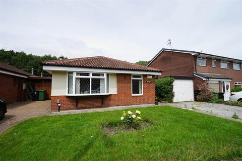 3 bedroom detached bungalow for sale - Middlebrook Drive, Lostock, Bolton