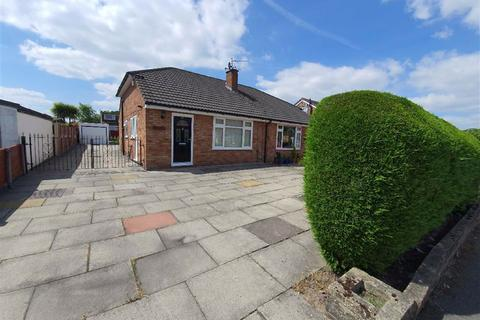 2 bedroom semi-detached bungalow for sale - Ashdale Drive, Heald Green