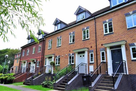 4 bedroom terraced house to rent - Clancey Way, West Midlands