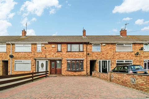 2 bedroom terraced house for sale - Stornaway Square, Hull