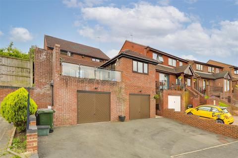 5 bedroom detached house for sale - Pilkington Road, Mapperley, Nottinghamshire, NG3 6HL