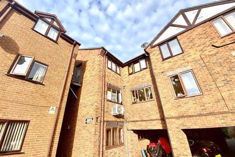 1 bedroom flat for sale - Granville Gardens, Hinckley