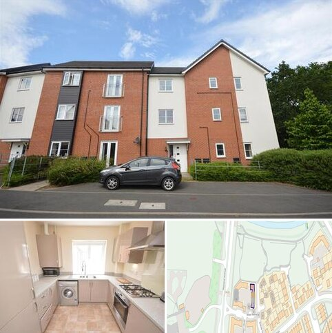 2 bedroom apartment for sale - Wilson Avenue, Chelmsley Wood