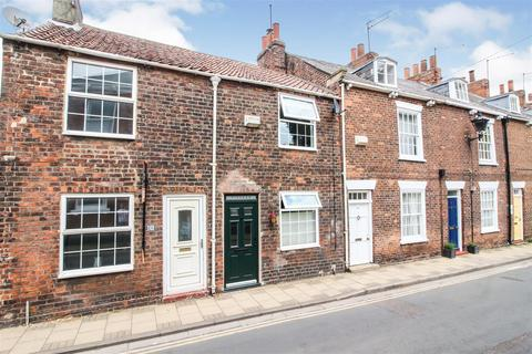 2 bedroom terraced house for sale - Minster Moorgate, Beverley