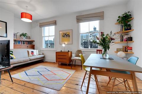 2 bedroom flat for sale - Greenwood Road, London Fields
