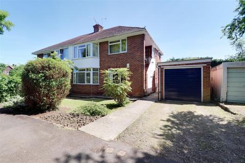 2 bedroom maisonette for sale - Warden Hill Close, Cheltenham
