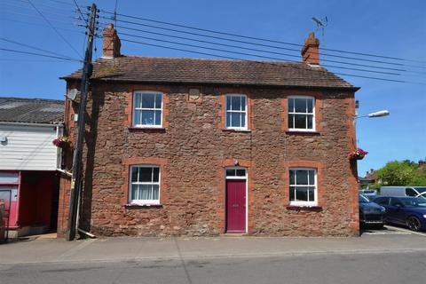 3 bedroom semi-detached house for sale - Mount Street, Bishops Lydeard, Taunton