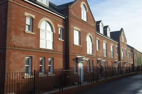4 bedroom terraced house to rent - Janes Court, Tiverton