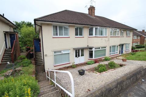 2 bedroom flat for sale - Ebenezer Drive, Rogerstone, Newport