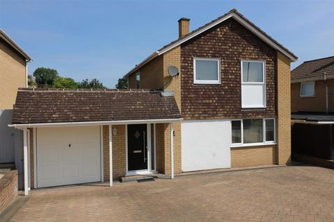 3 bedroom detached house for sale - Norcot Road, Tilehurst, Reading