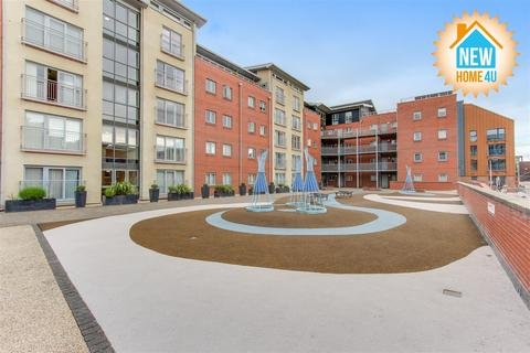 2 bedroom apartment for sale - Queens Road, Chester
