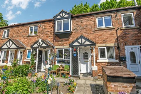 2 bedroom sheltered housing for sale - Crescent Street, Cottingham