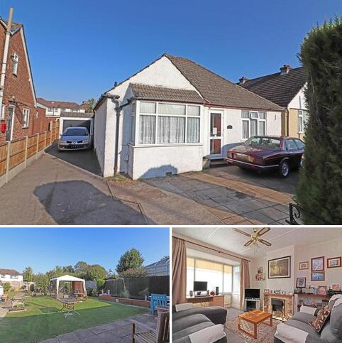 2 bedroom detached bungalow for sale - Horley Road, Redhill