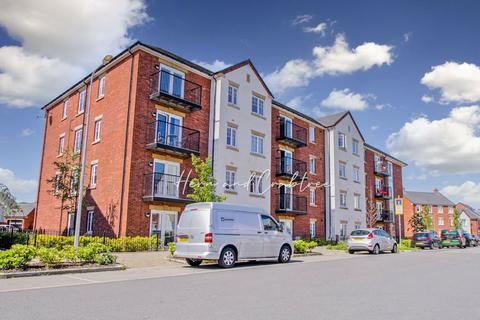 2 bedroom flat for sale - The Boulevard, The Mill, Cardiff