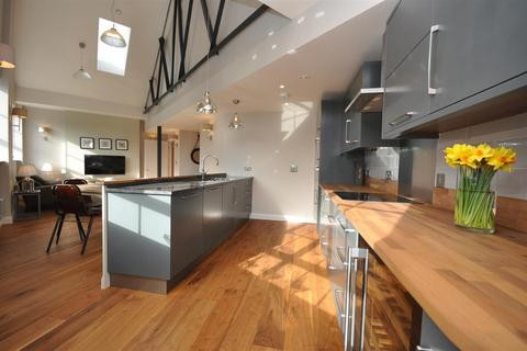 2 bedroom apartment to rent - Piccadilly Lofts, Piccadilly, York