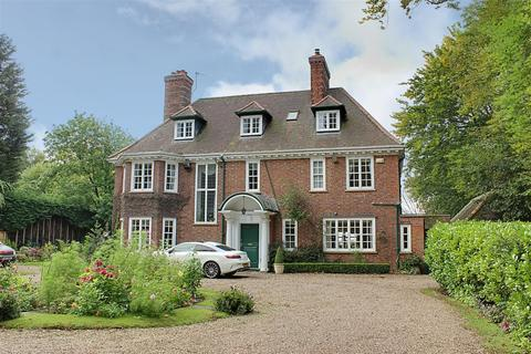7 bedroom detached house for sale - Cave Road, Brough
