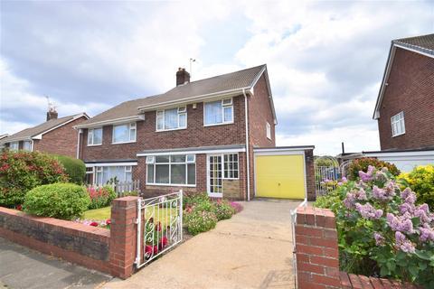 3 bedroom semi-detached house for sale - Highside Drive, Humbledon, Sunderland