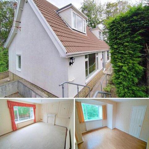 3 bedroom detached bungalow for sale - Sherringham Drive, Newton, Swansea