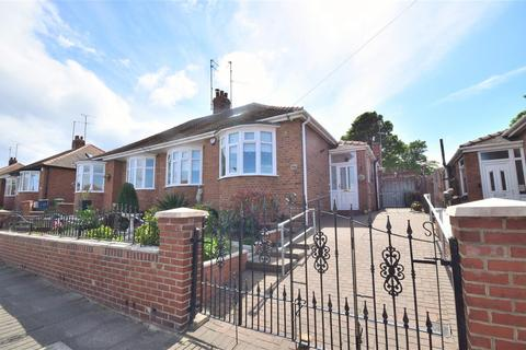 2 bedroom bungalow for sale - Priory Grove, St Gabriels, Sunderland