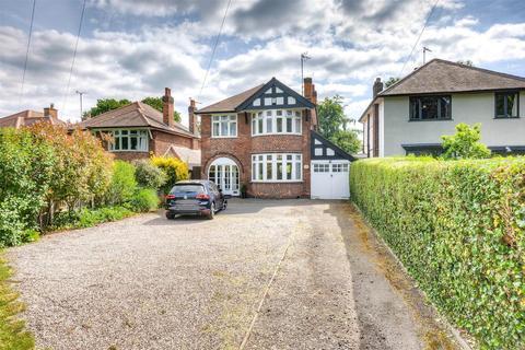 3 bedroom detached house for sale - Loughborough Road, West Bridgford, Nottingham